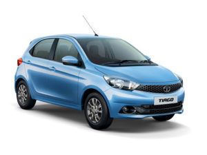 View offers on Tata Tiago