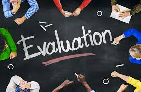 Educational Evaluations in US